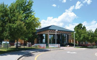 Arapahoe YMCA