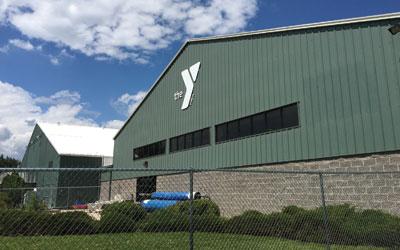 Ed & Ruth Lehman YMCA