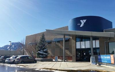 Mapleton YMCA