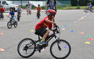 Y Riders Camp