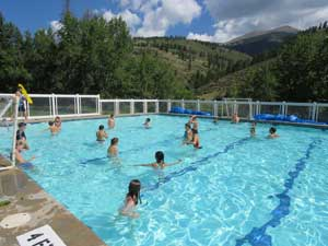 Camp activities - Mountain view swimming pool loveland ...