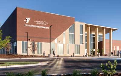 johnstown ymca