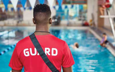 lifeguard class