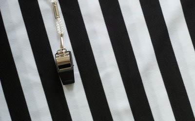 jr. referee