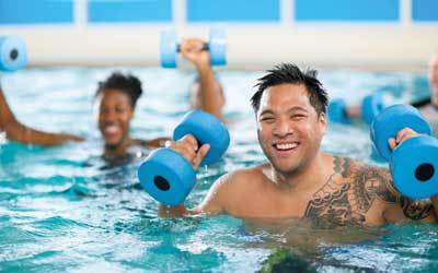water-exercise