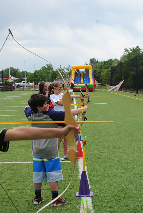 week-2-ymca-archery