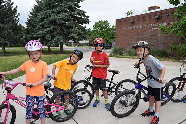 ymca-summer-camp-cyclists